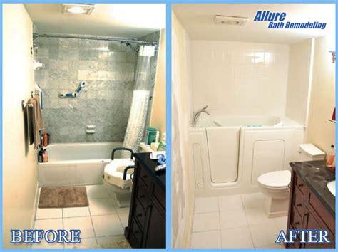 bathroom remodeling cave creek az allure bathroom remodeling