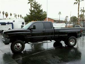 1998 Dodge Ram 3500  Full Ton  With A V