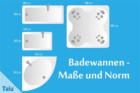 Maße Badewanne Standard by Badewanne Eckbadewanne Ma 223 E Und Normgr 246 223 En Nach Din