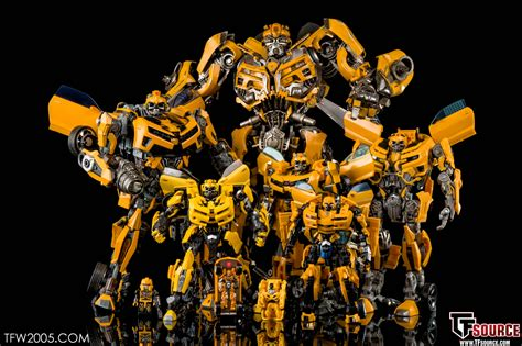 Pictures Of Bumble Bee Transformer Mpm 3 Bumblebee Transformers Masterpiece Photo Review Transformers News Tfw2005