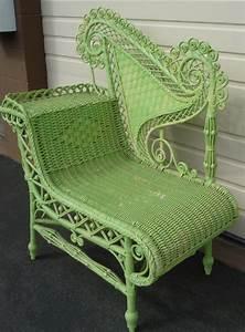 How to restore wicker patio furniture home design ideas for Recover wicker furniture