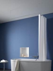 Plastikwanne Rechteckig Groß : duschvorhangstange u form duschvorhangstange aluminium mit innenlaufrohr u form duschvorhang ~ Eleganceandgraceweddings.com Haus und Dekorationen