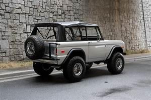 1976 Ford Bronco for sale #92389   MCG