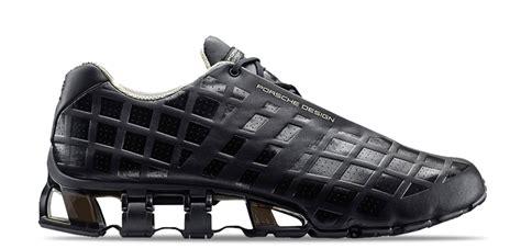 porsche design shoes 2016 new sport collection from porsche design and adidas
