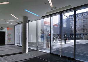 Air Doors  U0026 Creating A Better Environment For Diners