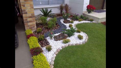 como hacer jardines en espacios pequenos youtube