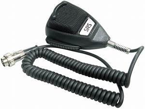 Military Microphones  U0026 Handsets
