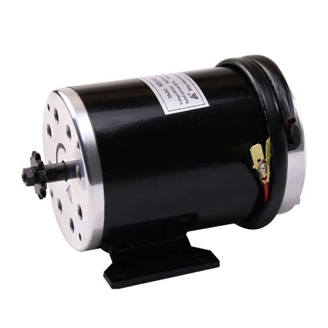 Dc Motor by Unite 1000w 48v Dc Electric Motor My1020 With Mounting