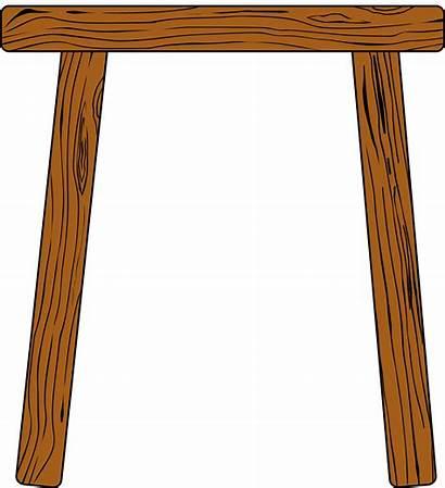 Clipart Wood Beam Logs Transparent Wooden Support