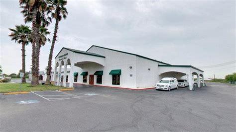 Castillo Mission Funeral Home 520 N General Mcmullen Dr