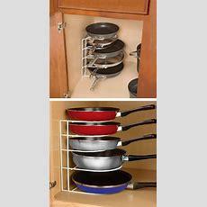 20+ Creative Kitchen Organization And Diy Storage Ideas