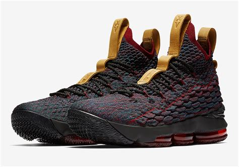 nike lebron   heights cavs   release date
