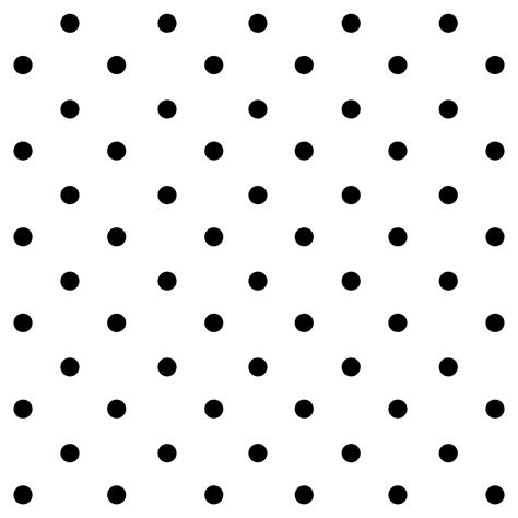 dot templates polka dots pattern png