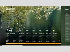 Live Weather Wallpaper for PC WallpaperSafari