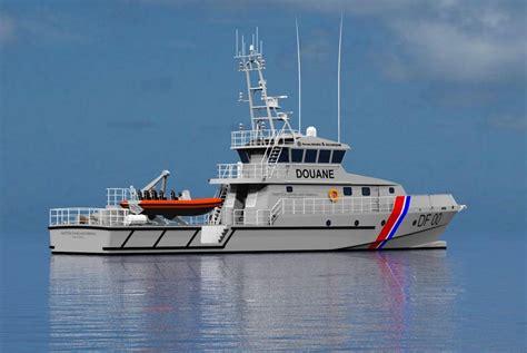au bureau boulogne les nouveaux patrouilleurs et vedettes de la douane mer