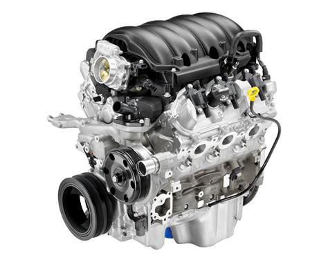 Gm Marine Gen V 4.3l V6 Small-block Engine Promises Better