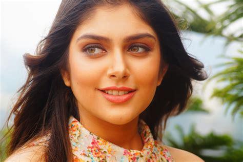 Director Anil Sharma Launches Ishita Chauhan As His New