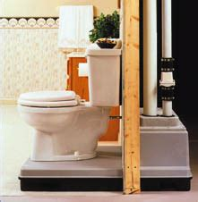 sewage ejector pumps and up flush toilets purchase from