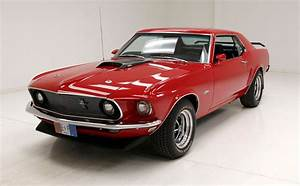 1969 Ford Mustang | Classic Auto Mall