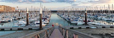 port de plaisance le havre seine maritime herve