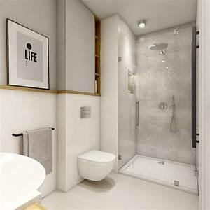 fajna polka na kosmetyki pod prysznicem i faja dyskretna With pod style bathroom