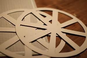 Paper Ferris Wheel