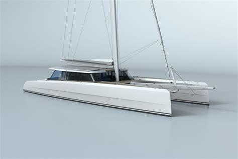 Catamaran Design News by Home Page Nigel Irens Design