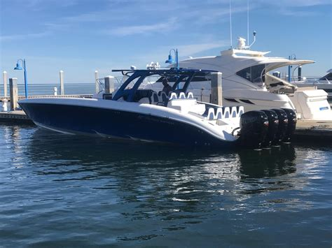 Midnight Express Boats 43 Open by Midnight Express 43 Open Boats For Sale Boats