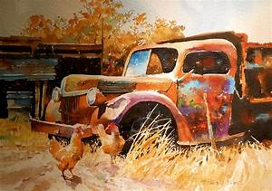 Purcel Automobiles : carl purcell cars i like pinterest watercolor ~ Gottalentnigeria.com Avis de Voitures