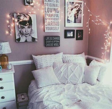 Rare Room Decor For Teens Tumblr Home Pinterest