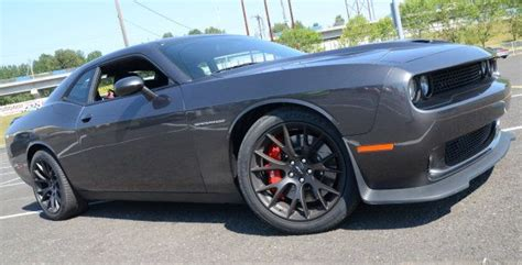Dodge Dealers Make $5,400 On Every Challenger Hellcat Sold