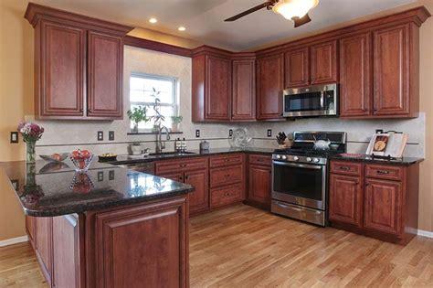 switch   cabinets   granite