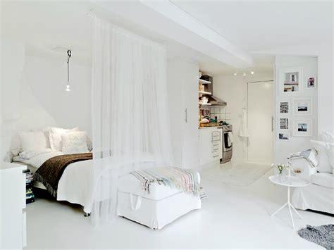 Tiny Apartments : Big Design Ideas For Small Studio Apartments