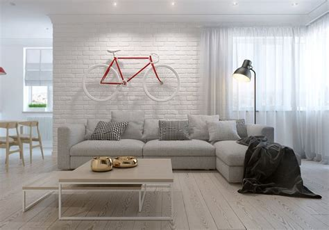 4 Scandinavian Homes With Irresistibly Creative Appeal by 3967 Best Living Room Designs Images On