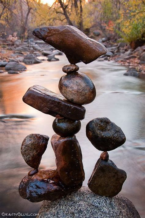 136 best balancing rock formations images on