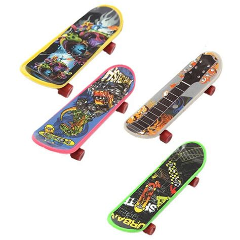 tech deck longboard trucks 32mm 5x mini 4 pack finger board tech deck truck skateboard