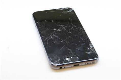 iPhone 6 Screen Smashed - Co Kildare - iPhone 6 Screen