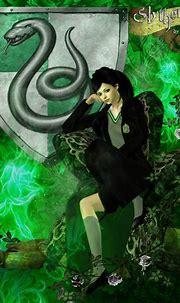 Harry Potter Slytherin Poster | 2021 Live Wallpaper HD