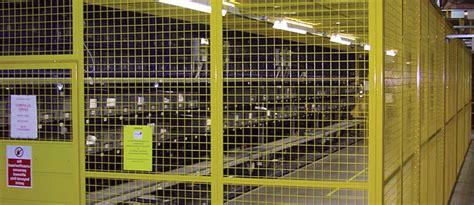 mesh safety screening brysdales