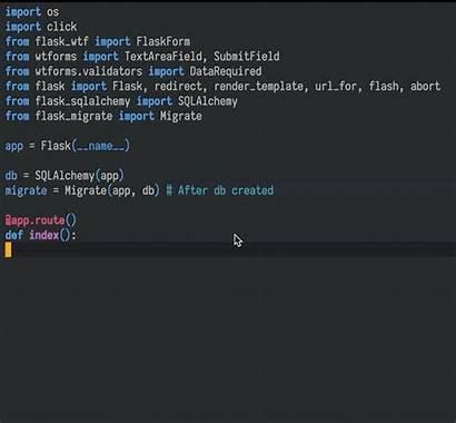 Sqlalchemy Python Serialization Marshmallow Integration Library