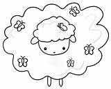 Crochet Colouring Downloads sketch template