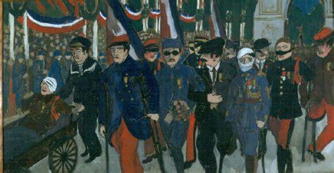 la chambre des officiers marc dugain les gueules cassées archives la p sserelle histoire