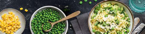 bonduelle si鑒e social a tutto sapore la cucina