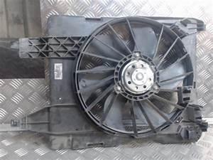 Ventilateur Megane 2 : ventilateur renault megane ii coupe phase 2 diesel ~ Gottalentnigeria.com Avis de Voitures