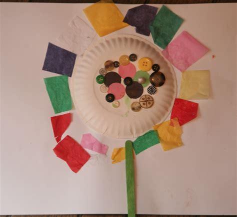 flower crafts  kids  activity  girls love