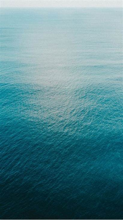 Ocean Horizon Backgrounds Cool Drone Pattern Sea
