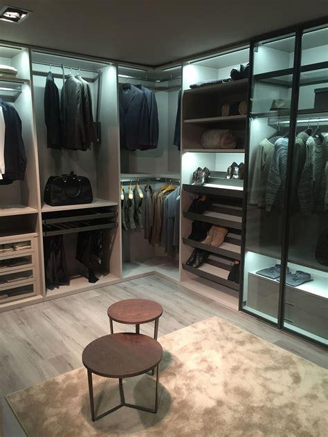 innovative bedroom storage  walk  closet ideas