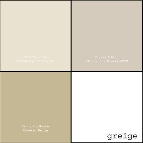 greige sles decorate paint indianapolis white