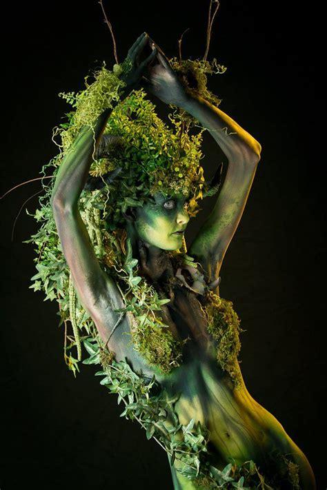 mask body