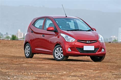 buying  hyundai eon feature autocar india